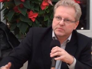 """Polski profesor prawa kpi z """"ustabilizowanej demokracji"""" w Holandii"""