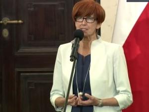 """Elżbieta Rafalska przewodniczącą Rady Dialogu Społecznego. """"To zaszczyt i ogromna odpowiedzialność"""""""