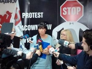 Pracownicy sądów i prokuratury będą protestować!