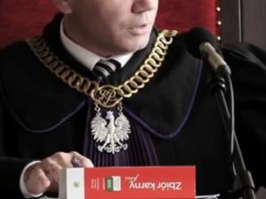 Marcin Wątrobiński: Prawo albo sprawiedliwość