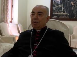 Biskup z Aleppo o Polsce