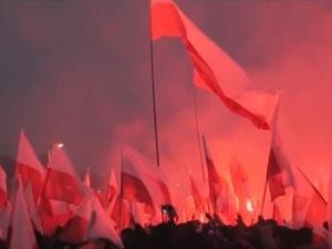 Associated Press o Marszu Niepodległości: Faszyści, ekstremiści