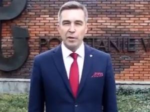 Zbigniew Gryglas kandydatem prawicy na prezydenta Warszawy?