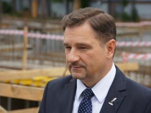 """Piotr Duda zadeklarował wsparcie dla walczących o podwyżki w Volkswagenie. """"Jesteśmy z wami!"""""""