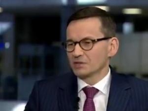 """M. Morawiecki uspokaja: Opowieści o Polsce w Brukseli to """"strachy na lachy"""". Nie dzieje się nic złego"""