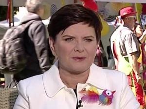 """Asystent Róży Thun chce od MSZ konsekwencji w sprawie """"donoszenia na europosłów"""" przez premier Szydło"""