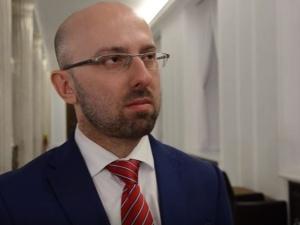 """Krzysztof Łapiński: Dziś trzeba zrobić akcję """"Zabierz Donaldowi smartfona"""""""