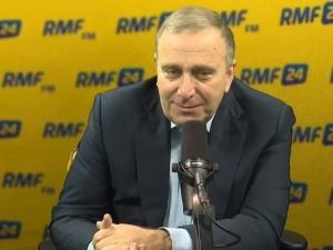 """[video] Grzegorz Schetyna sam się zaorał u Roberta Mazurka: """"Partia rządząca nie ma z kim przegrać"""""""