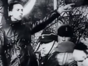 """27 listopada 1942 r. Niemcy rozpoczęli akcję """"oczyszczania"""" Europy Wschodniej ze Słowian"""