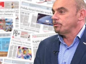 """[Nasz Wywiad] Bujara o #fakenews """"Solidarność zamyka internet"""": Nie! Transakcje przebiegałyby normalnie"""