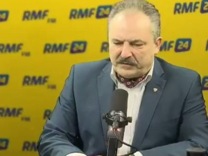 """[video] Marek Jakubiak odpowiada na zarzuty w/s molestowania: """"Sprawa trafi do sądu. I cóż tego?"""""""