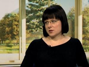 [video] Kaja Godek: Liczę na to, że posłowie staną na wysokości zadania i opowiedzą się po stronie życia