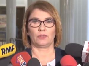 Beata Mazurek w/s rekonstrukcji rządu: Komitet Polityczny PiS zbierze się w czwartek po południu