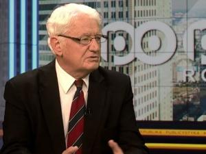 Krzysztof Wyszkowski: PBS może się przygotowuje do objęcia jeszcze zaszczytniejszej roli w służbie Polski