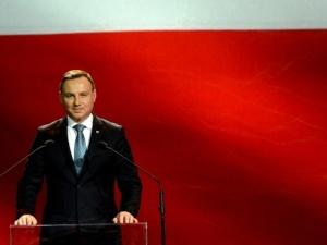 Prezydent Duda o Nord Stream 2: Plan budowy gazociągu nie ma uzasadnienia ekonomicznego...