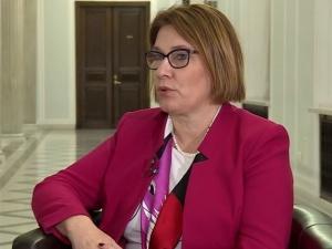 Beata Mazurek o komentarzu Schetyny: Frustracja rodzi niepotrzebną agresję