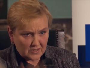 """[video] Róża Thun jak mróweczka. Tym razem w niemieckiej telewizji publicznej: """"To jest dyktatura!"""""""
