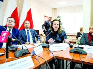 Grudniowe posiedzenie RDS: Polacy idą na emeryturę