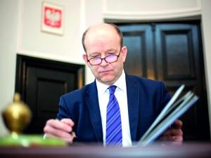 Konstanty Radziwiłł: W służbie zdrowia nie dzieje się dobrze, ale żadnego chaosu nie ma