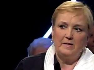 """Róża Thun o swoim występie w niemieckiej tv: """"Wolą reżyserki było pokazanie pozytywnej twarzy Polski"""