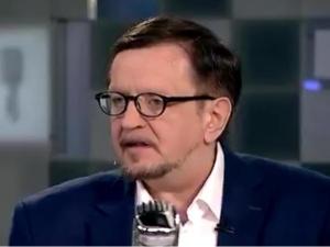 [video] S. Janecki: Podczas wizyty premiera w Budapeszcie doszło do rzeczy, których nikt nie skomentował