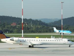 Kolejne awaryjne lądowanie samolotu na polskim lotnisku