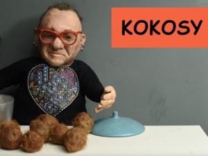 """[video] Nowa animacja Barbary Pieli: """"Jak Owsiak robi kokosy?"""""""