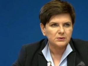 Beata Szydło: Akcje charytatywne są do pomagania potrzebującym, nie nierozumnej promocji organizatorów