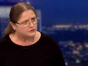 Prof. Krystyna Pawłowicz: Może robotę Róży Thun da niemiecka telewizja?