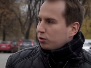 """[video] Andruszkiewicz: Nie dajmy sobie wmówić,że donoszenie na Polskę to """"normalna dyskusja wewnątrz UE"""""""
