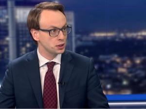 Krzysztof Kozłowski, wojewoda zachodniopomorski, nowym szefem departamentu prawnego MSWiA?