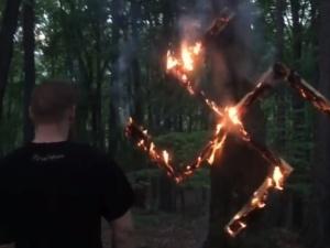Niemcy zorganizują debatę o nazizmie. Nazizmie w Polsce
