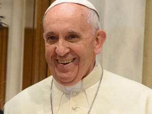 Franciszek o Patronie Solidarności