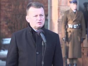 Romuald Szeremietiew: Ta decyzja Ministra Błaszczaka zasługuje na uznanie