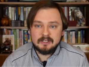 "[Grafzero vlog literacki]: ""Solfatara"" Maciej Hen - recenzja"