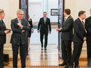 Prezydent: Liczę, że Rada [Dialogu Społecznego] w zmienionym składzie będzie pracowała jeszcze lepiej