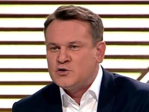 [video] Dominik Tarczyński do posła PO: Wasze rządy były tchórzliwe. Byliście politycznymi tchórzami