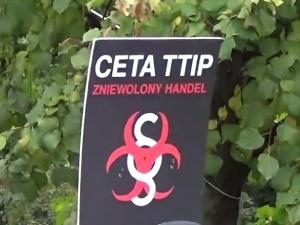 CETA zagrożona? Walonia podtrzymała swój sprzeciw!