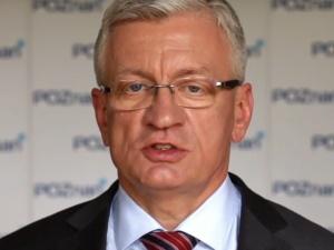 Prezydent Poznania Jaśkowiak prowadzi własną politykę zagraniczną. W izrarelskich mediach