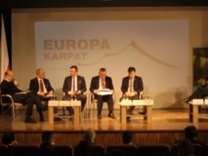 """""""Europa Karpat"""" - Richárd Hörcsik: Parlament Węgier będzie pracował nad uchwałą w obronie Polski"""