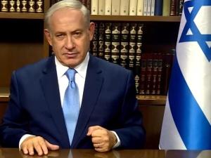 [video]B. Netanjahu: Stanowisko polskiego premiera jest niewłaściwe. Mam zamiar z nim wkrótce porozmawiać