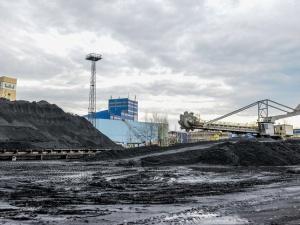 Węgiel jest, praca będzie