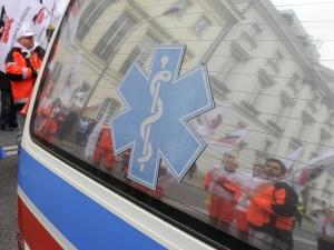 Prywatne firmy ratownicze zostaną wyrugowane z systemu? Resort zdrowia szykuje już zmiany