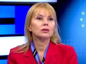 Elżbieta Bieńkowska do europejskich studentów: Sytuacja w Polsce nie jest normalna