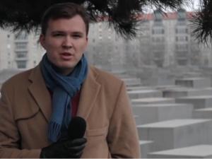 [video] Stefan Tompson nakręcił sondę o tym, co Niemcy wiedzą o roli Polski w IIWŚ. Możesz się zdziwić