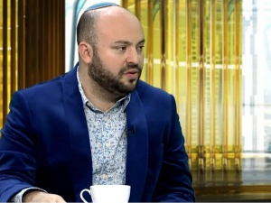[video] Daniels: Trzeba, by Polska opowiadała swoją historię. Jest łatwym celem, Żydzi nie lubią Polaków