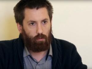 [video] Dawid Wildstein o dyskusji w Muzeum POLIN: Spotkanie płytkie i prymitywne. Jeden wielki seans KOD