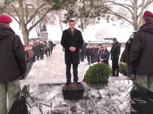 [video] Premier Morawiecki spotkał się z prezydent Litwy Grybauskaite i premierem Skvernelisem