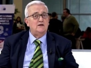 Mario Borghezio: Polska ma rząd, który broni dumy narodowej i interesów narodowych