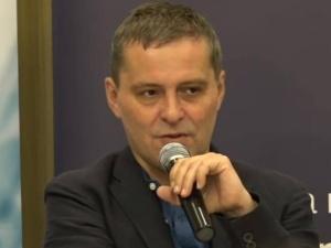 Cezary Gmyz: Nic nie kupiłem na znak solidarności z Łukaszem Warzechą. Mam nadzieję, że dociągnę do świtu